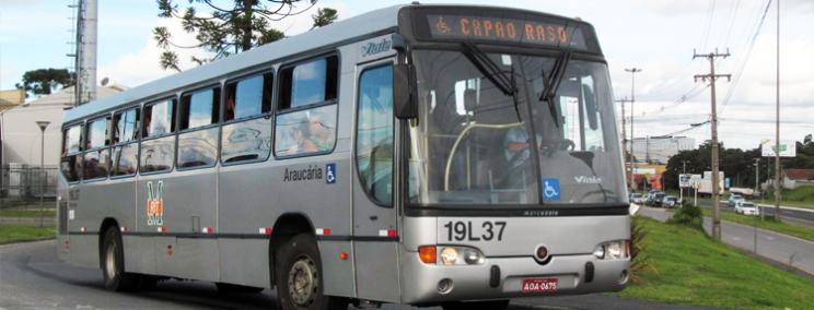 Araucária/Capão Raso - 19L37
