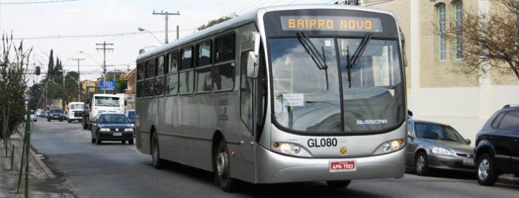 Bairro Novo - GL080
