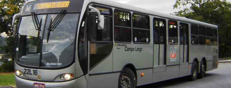 Campo Largo/Terminal Campina do Siqueira - 22L16