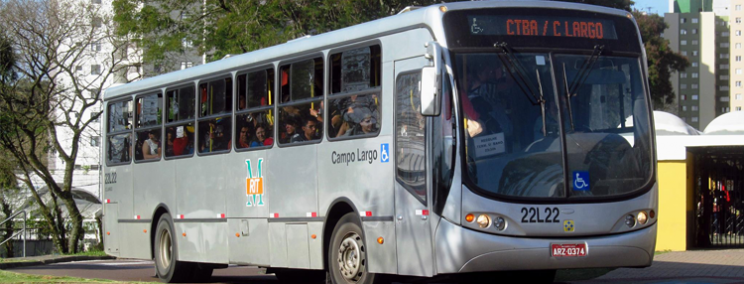 Ctba/Campo Largo - 22L22