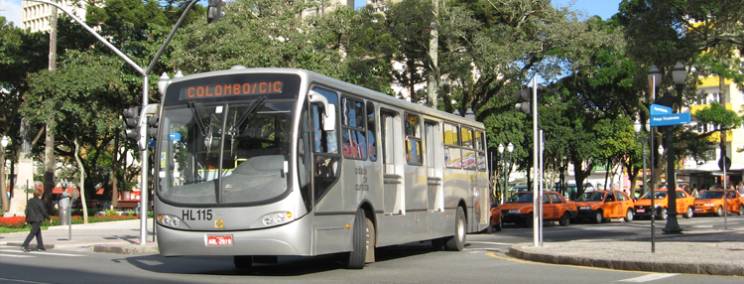 Colombo/CIC - HL115
