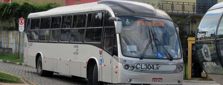 Detran/Bairro Alto - CL304