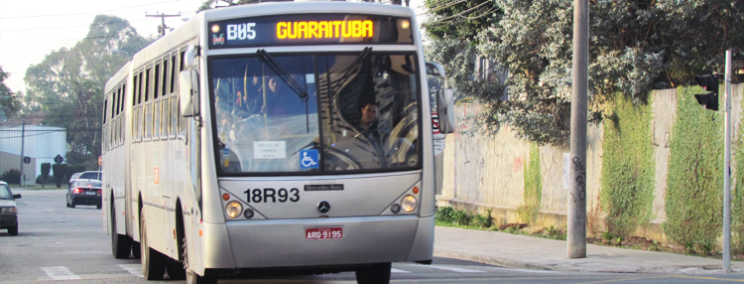 Guaraituba/Cabral - 18R93