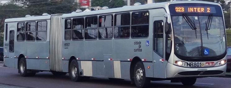 Inter 2 - HR801