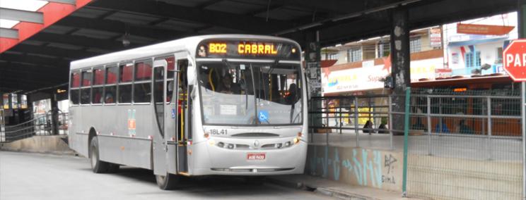 Maracanã/Cabral - 18L41