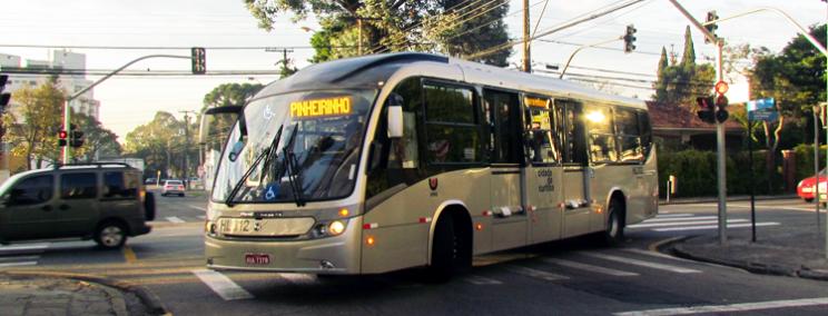 Santa Cândida/Pinheirinho - HL312