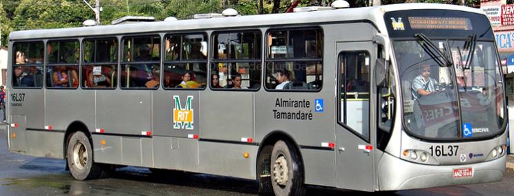 Tamandaré/Cabral - 16L37