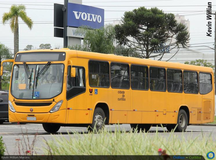 Marcopolo Torino - Volvo B240R