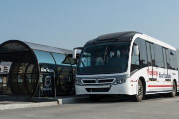 Scania Biarticulado