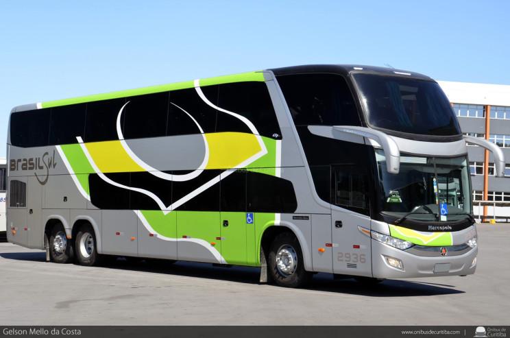 Brasil Sul - 2936