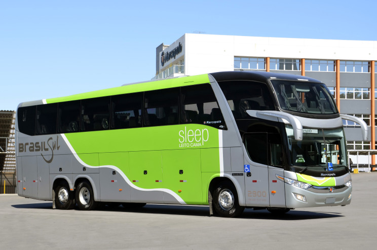 Brasil Sul - 2900