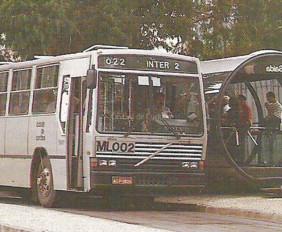 Ônibus Ligeirinho - ML002